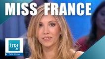 "Alexandra Rosenfeld Miss France 2006 ""Geneviève, va te faire ...""   Archive INA"