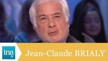 """Jean-Claude Brialy """"Les pensées les plus drôles des acteurs"""" - Archive INA"""