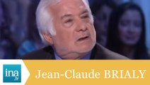 "Jean-Claude Brialy ""Interview vieux con"" - Archive INA"