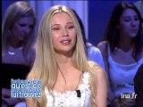"""Interview Eva Kowalewska """"Qu'est-ce que vous lui trouvez"""""""