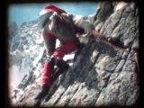 Alpinisme - Contreforts Mont Blanc du Tacul - Pte 3664
