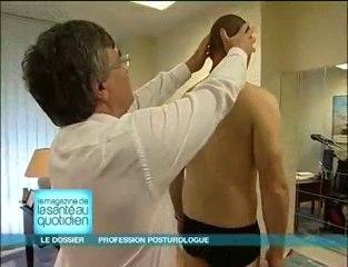 POSTUROLOGIE Ce que notre posture révèle