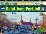 Saint-Jean-Port-Joli, Québec, Canada