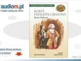 Kubuś Fatalista i jego Pan - Denis Diderot - audiobook