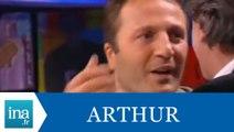 Arthur et Hervé Vilard chez Thierry Ardisson- Archive INA