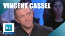 "Vincent Cassel ""Sheitan"" - Archive INA"