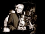 Jean-Marc Padovani. Tribute to Eric Dolphy. Jazz sur 31