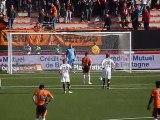 Penalty Kevin Gameiro FCL-VA 17-10-10
