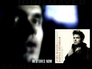 John Mayer Battle Studies Tour