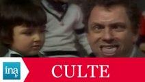 """Culte: L'école des Fans """"Le concours de grimaces"""" - Archive INA"""