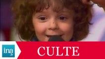 """Culte: L'école des Fans """"Maquetteur de vaisseau spatial"""" - Archive INA"""