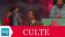 """Culte: L'école des Fans """"Inspecteur des impôts, mais gentil"""" - Archive INA"""