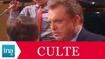 """Culte: L'école des Fans - """"Nicolas remplace Jacques Martin"""" - Archive INA"""