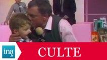 """Culte: L'école des Fans """"Les larmes de Joris"""" - Archive INA"""
