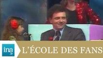 """Culte: L'école des Fans """"Patrick Juvet est habillé"""" - Archive INA"""