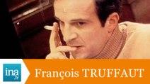 """François Truffaut """"Les 400 coups"""" - Archive INA"""