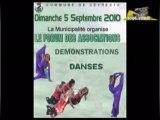 Danses au Forum des Associations de Ceyreste