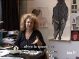 Portraits de femmes artistes : Marlene Dumas