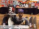 Boots 686 New Balance - 790