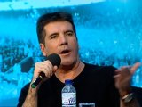Simon Cowell signs a reported £120m deal with ITV