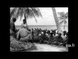 1946 : essais atomiques à Bikini