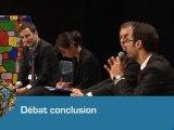 Conclusion : débat conclusion