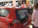 Vendée : les stations-service hors services