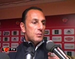 LEMANS FC Direct du 19/10/2010