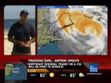 Live: Cape Cod dodges bullet from Earl
