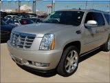 Used 2008 Cadillac Escalade ESV Oklahoma City OK - by ...