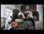 THY- Business Class for Stars featuring Manchester United