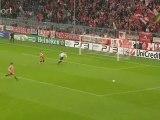 Bayern Munchen v CFR 1907 Cluj