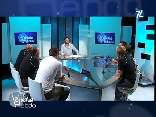 7LTV Ovalie Hebdo (19/10/2010)
