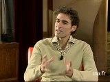Hafid Aggoune : Premières heures au paradis