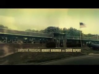 The Walking Dead - Opening Credits