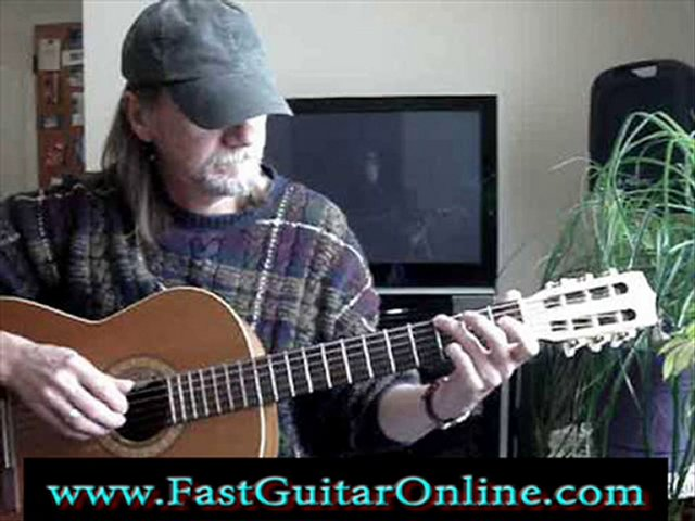 learn to read guitar tabs fast