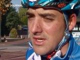 Cyclisme: Le nantais Sébastien Turgot remonte en scelle