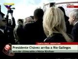 Chávez Río Gallegos