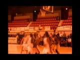 BESAC RC - JURA DOLOIS - Nationale 3 - Basket Besançon
