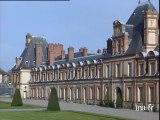 Jean Marie Pérouse de Montclos et Georges Fessy : Fontainebleau
