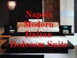 Modern bedroom furniture | Leather Beds | Platform Beds