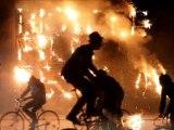 Bicycle Film Festival Paris - du 5 au 7 Novembre 2010.
