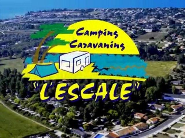 CAMPING L'ESCALE ** - MESCHERS SUR GIRONDE - ROYAN