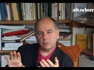 Denis Peschanski: Tsiganes - Juifs, peut-on comparer