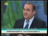 Op. Dr. Mahmut Akyıldız - Herkes İçin Sağlık 12.10.2010 (1)