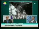 Op. Dr. Mahmut Akyıldız - Herkes İçin Sağlık 12.10.2010 (2)