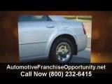 Automotive Franchise Opportunity
