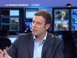 CFOOT - AC Arles Avignon marque son 1er point ! (21/10/2010)