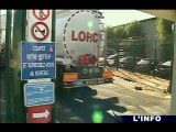 Grèves/Retraites: Le carburant coule de nouveau en Sarthe