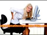Fort Worth spinal decompression- Decompression and Bulging